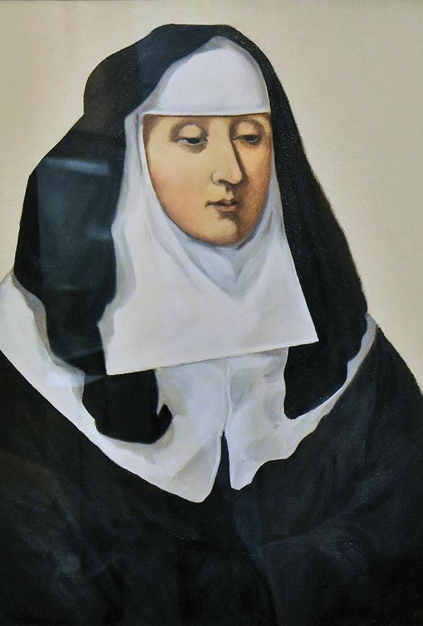 Musee-des-Hospitalieres-Collection-Marie de la Ferre